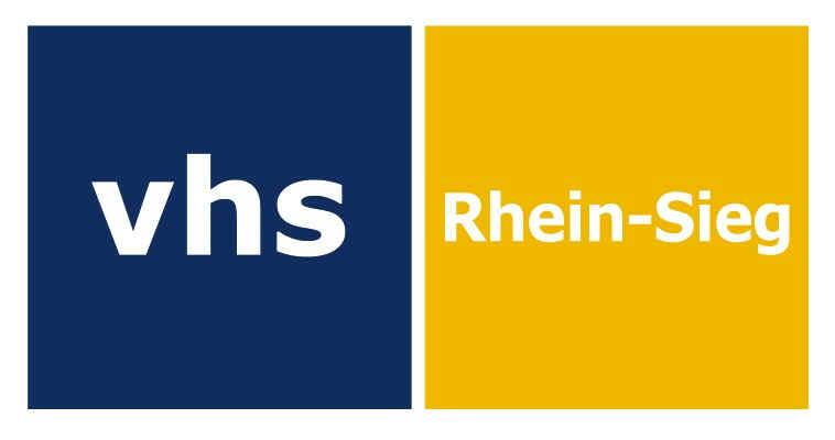 Volkshochschule Rhein-Sieg Logo