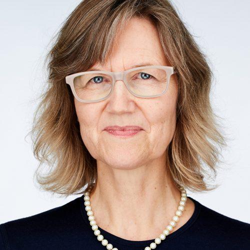 Portrait von Dr. Hilde Malcomess - Redenschreiber und Rhetorik-Coach